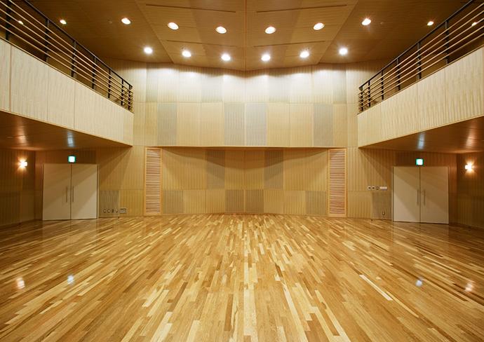 オーケストラ・スタジオ