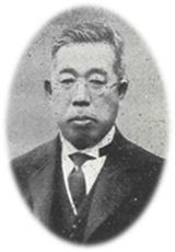 上野女学校を創立した頃の藏五郎