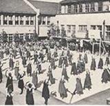 1933年の体育大会
